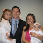 9.29.13 Voss Baptism