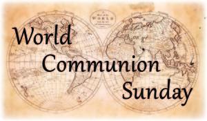 world communion header