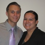 Christopher Petkus & Ashley Hostler