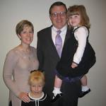 Allison Margaret Simpson, daughter of Meredith & Eric Simpson