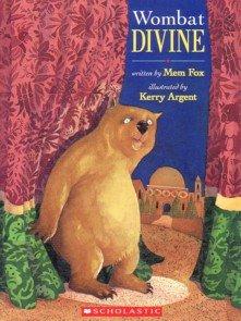wombat.divine