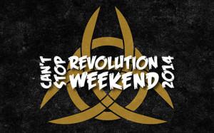 Rev Weekend 2014 HP Slide