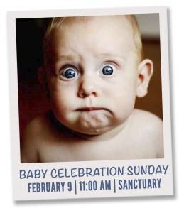 Baby Celebration