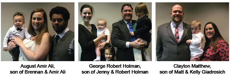 1.31.14 Baptisms