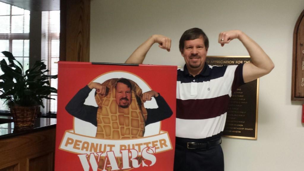 Mike PB Wars 2014
