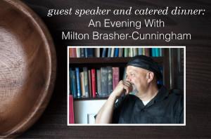 Dinner with Milton_HS