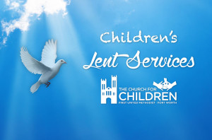 Lent15 Children's Services_HS