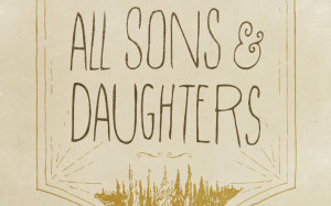 all-sons-&-daughters