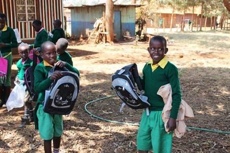African Orphan Endeavor