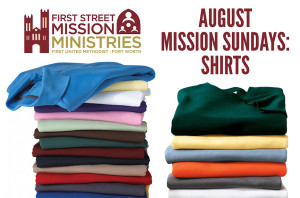 August Mission Sunday_HS