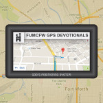 Feature Logo GPS