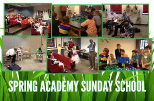 Spring Academy_HS