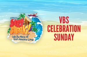 VBS Celebration Sunday16_HS