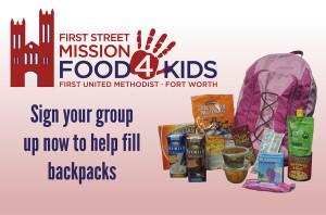 Food 4 Kids Volunteer_HS