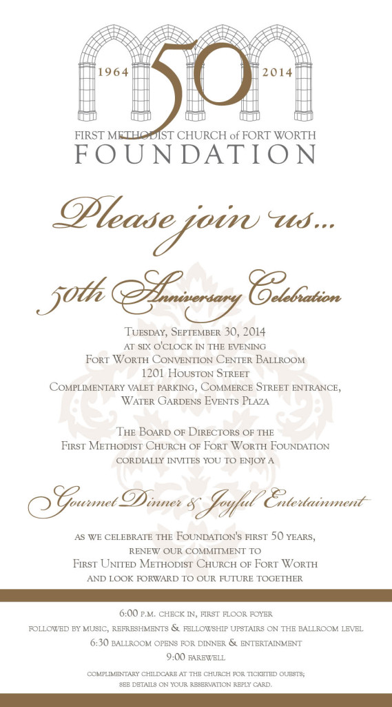 FMC50 Invite