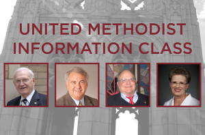 Methodist Info Class 2014_HS