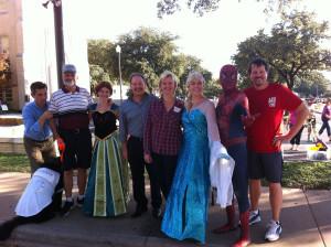 Halloween Carnival 10.14 Pastors