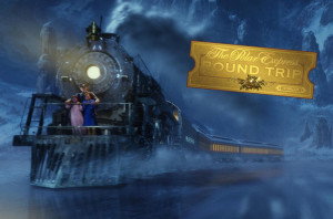 Polar Express Party_HS