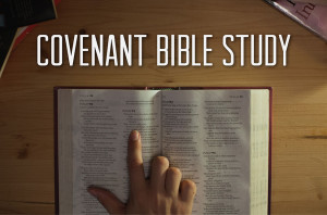 Covenant Bible Study_HS