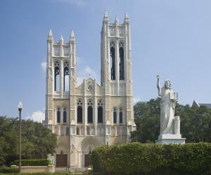 FUMCFW Church Photo