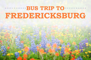 Bus Trip to Fredericksburg_HS