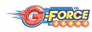 G-Force logo