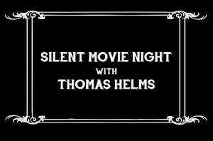 Silent Movie Night_HS