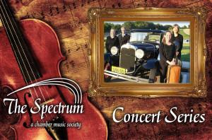 Spectrum Concert Series_HS