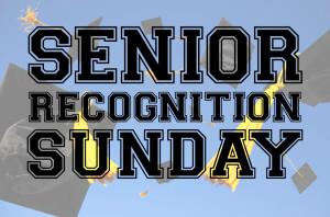 Youth Senior Sunday_HS