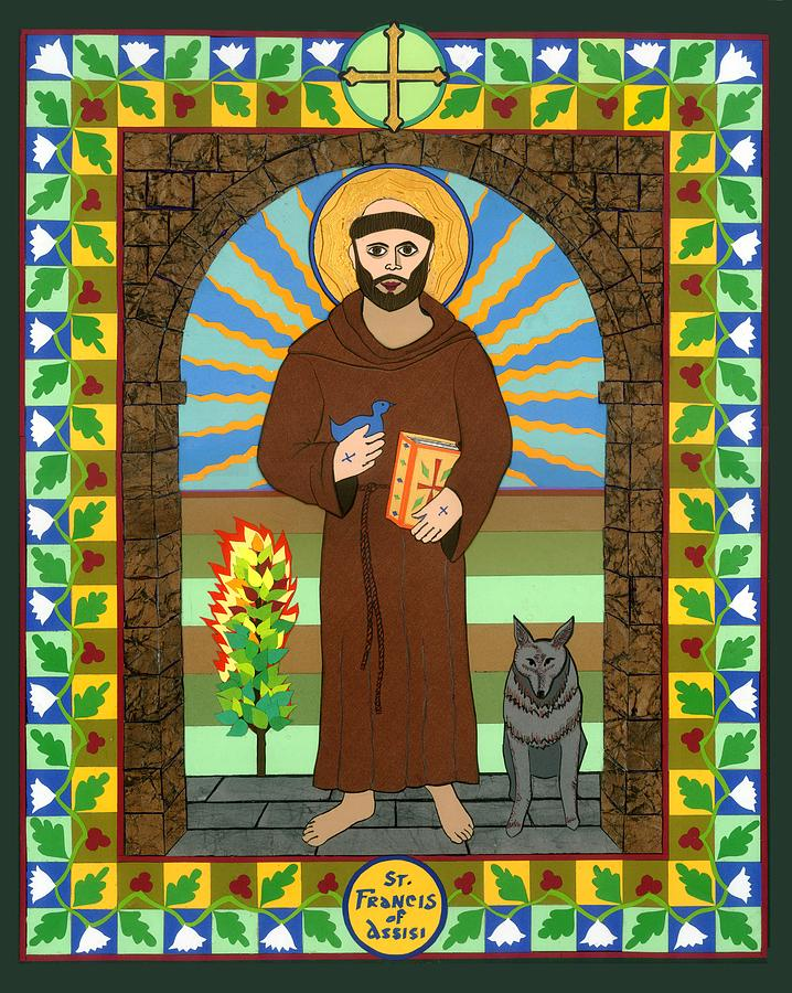 st-francis-of-assisi-icon-david-raber