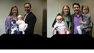 4.10.15 baptisms