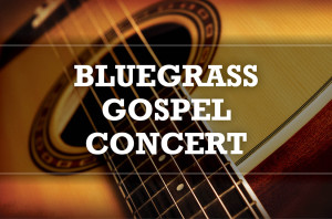 Bluegrass Gospel Concert_HS