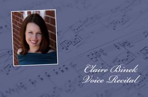 Claire Binek Recital_HS
