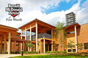 Ronald McDonald House_HS
