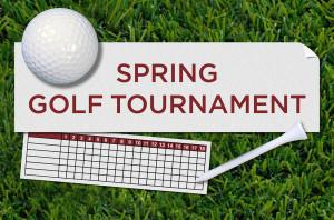 Spring Golf Tournament_HS