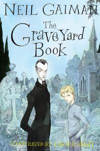 gbc_The Graveyard Book