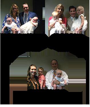6.25.15 Baptisms
