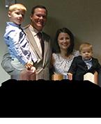 7.16.15 Baptisms