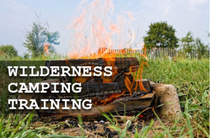 8.24 Wilderness Camping Training_HS
