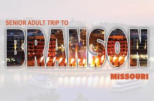 Senior Branson Trip