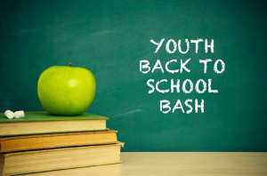 Youth Back To School Bash_HS