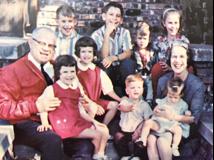 Lyle Family