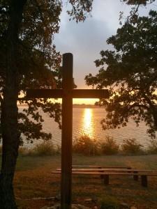 Lyle Lodge Sunrise
