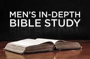 Men's Bible Study_HS