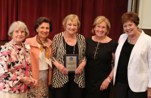 UMW Meals on Wheels Award