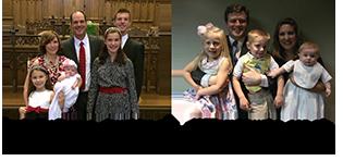 10.9.15 Baptisms