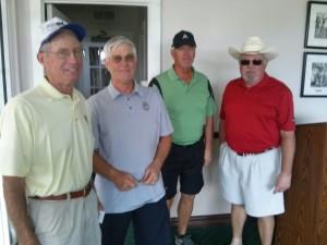 Golf Tournament 10.15 image2