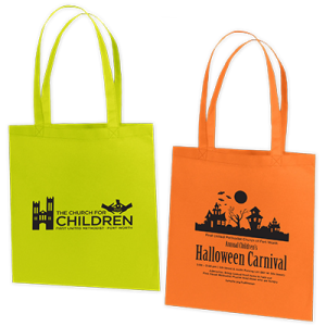 Halloween Carnival Bags