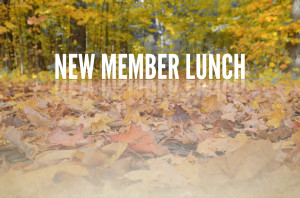 New Member Lunch_HS