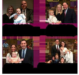 11.13.15 Baptisms